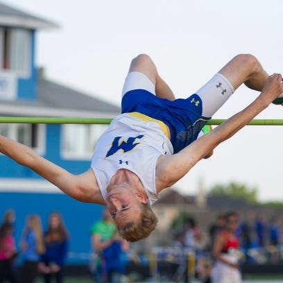 Track: WIAA Mukwonago sectional meet