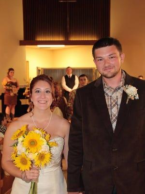 Kiser wedding