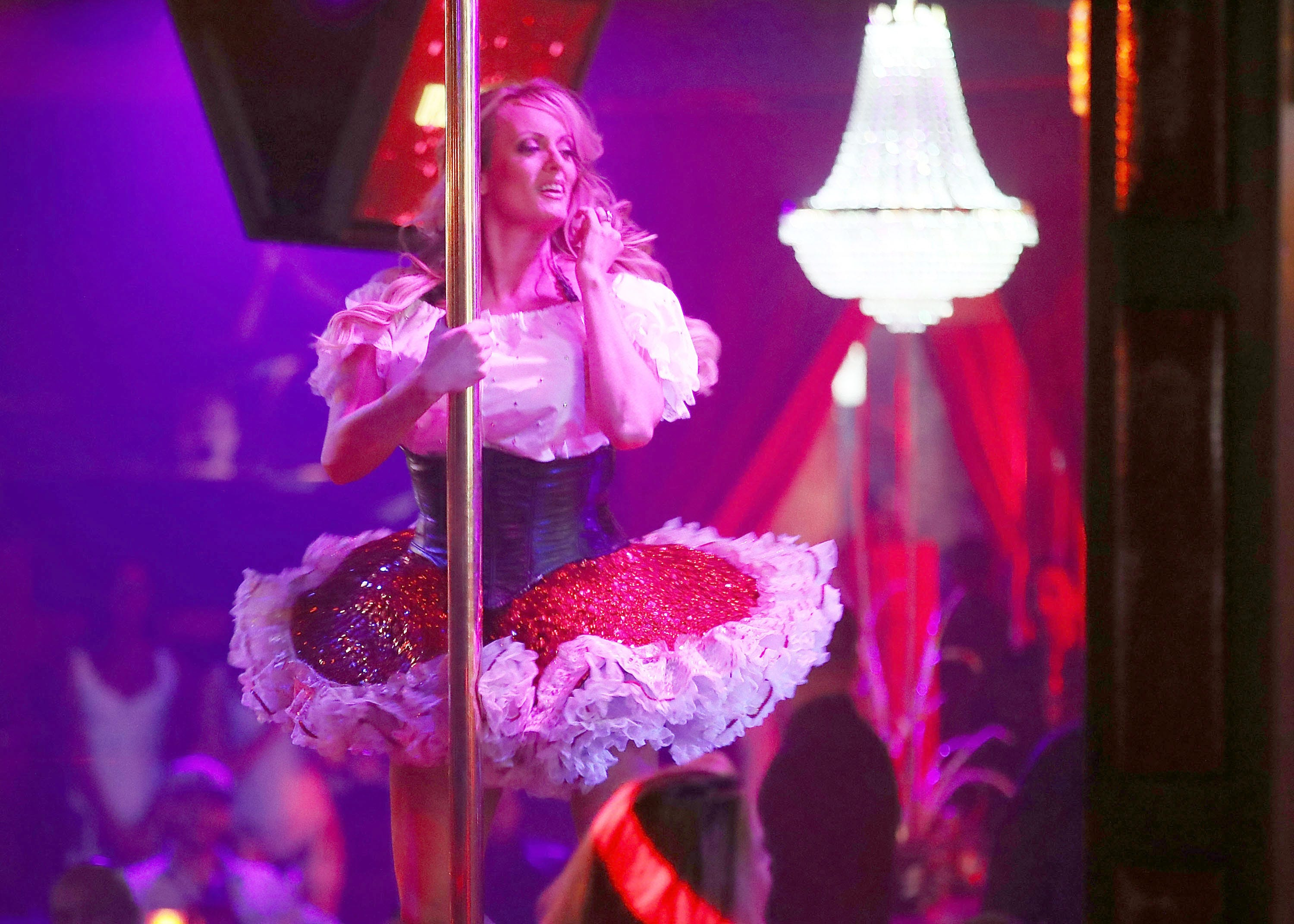 Best strip clubs in pittsburgh