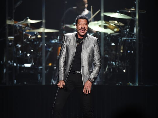 Music legend Lionel Richie will be a judge on ABC's