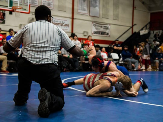 The 43rd Annual Ken Cole Invitational Wrestling Tournament will be held at Comeaux High this weekend.