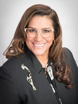 Marisol Ramos-Lopez in March 2018 was named the president and CEO of Willow Domestic Violence Center.