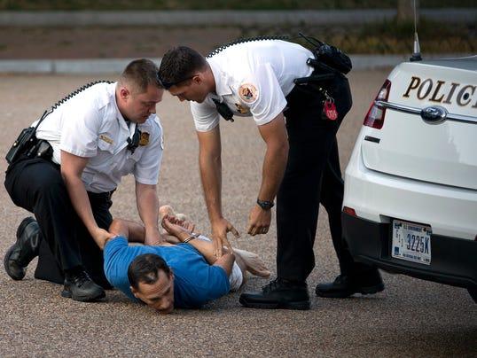 AP White House Arrest_001