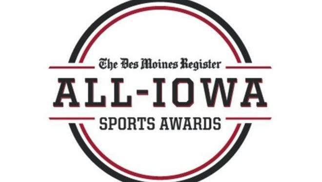 All-Iowa Sports Awards