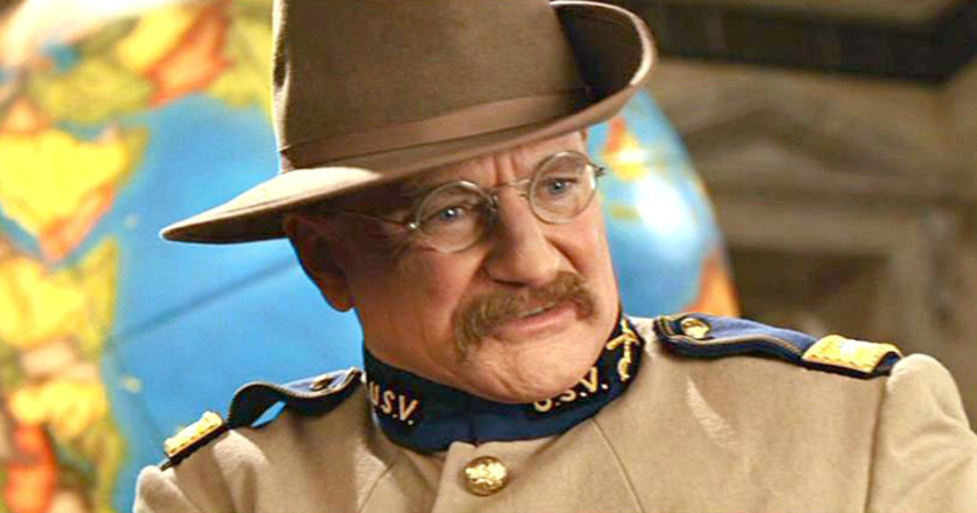 Movie review: 'Night at the Museum' bids farewell to Robin ...