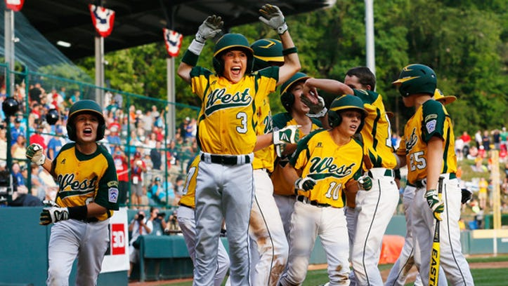 Making the case for Little League in Sioux Falls