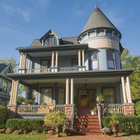 Inside a whimsical Victorian home in Canandaigua