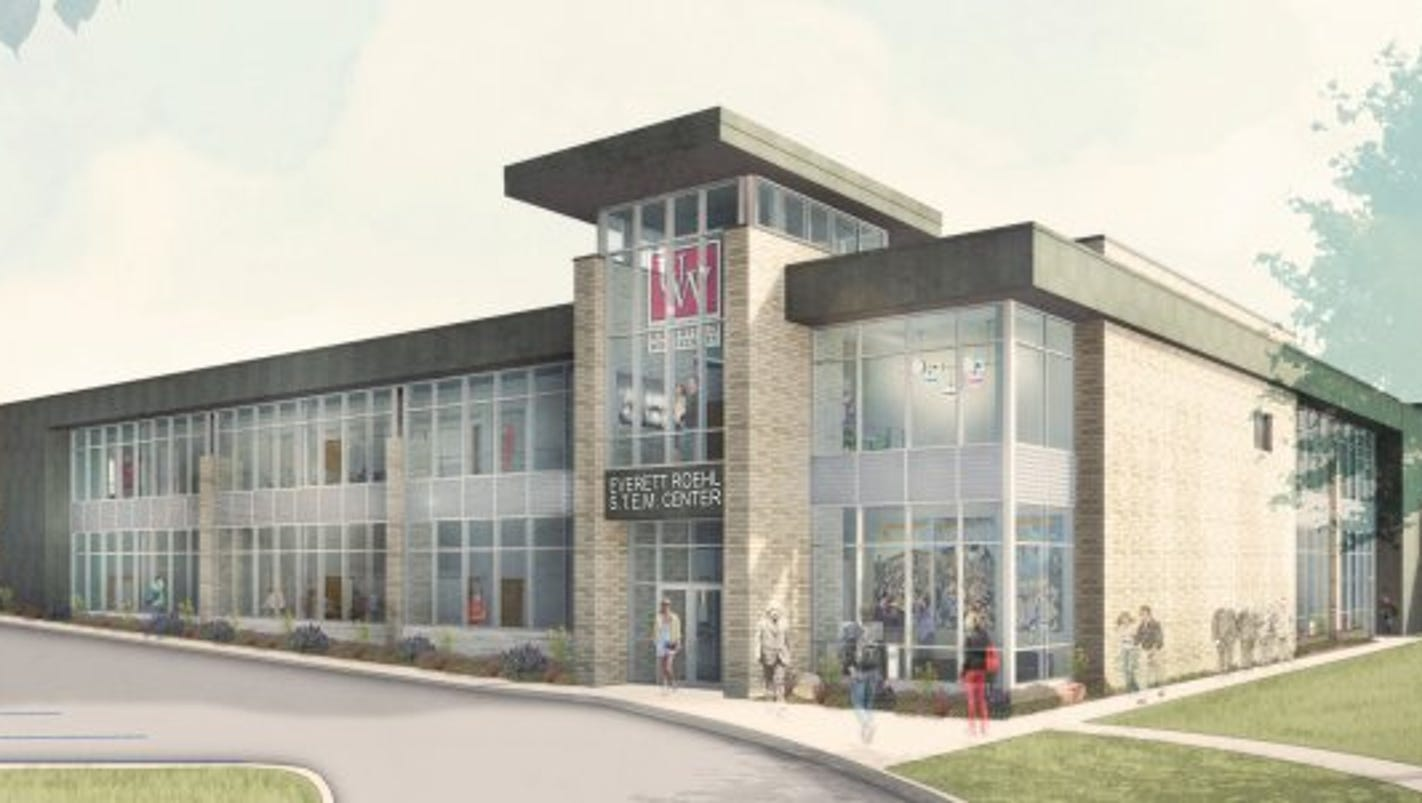 Proposed Green Bay Stem Center Poses Challenges For County