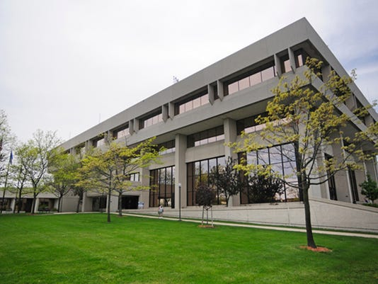 FdL City County Government center.jpg