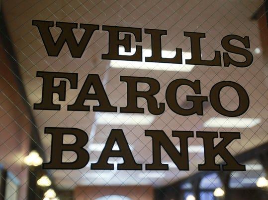 Wells Fargo-Ohio