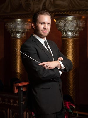 ProMusica Music Director David Danzmayr