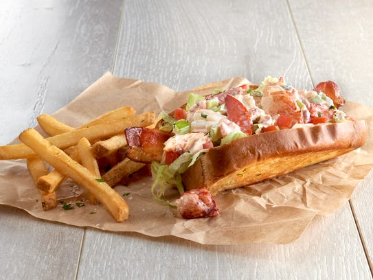Where to eat lobster on national lobster day for Mitchell s fish market menu
