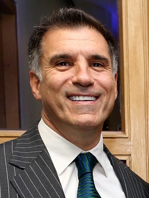 Vincent Viola, chairman and CEO of Virtu Financial, purchased the Florida Panthers for $250 million, according to the AP.