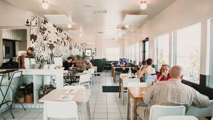 La Copine restaurant in Flamingo Heights