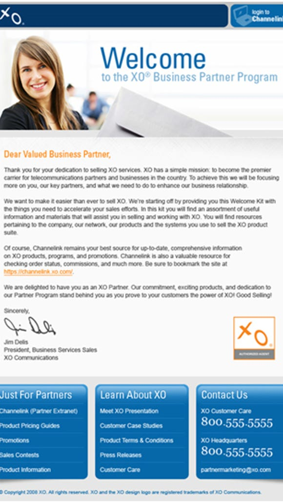 Creating a stylish newsletter that can be sent out through email is the best way to maintain contact with people.