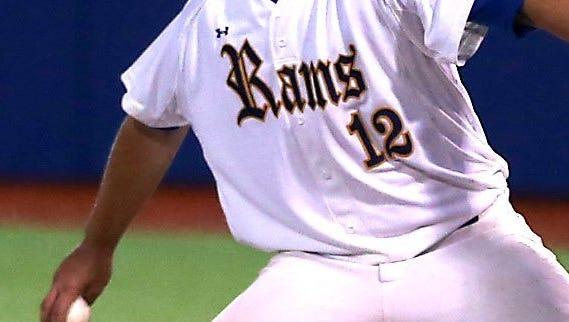 Angelo State University baseball