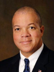State Rep. Mike Hill