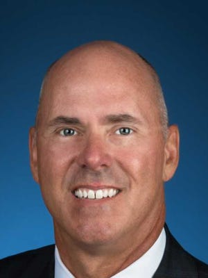 Curt Todd, a wealth adviser and senior vice president of Wells Fargo, is vice chairman of the Junior Achievement of Southwest Florida board of directors