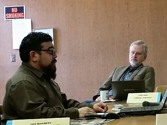 EBID Meeting