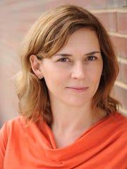 Hannah Hoag is managing editor of Arctic Deeply.