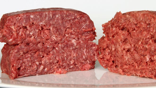 Supermarket chain Publix is recalling some ground beef products shipped to Florida stores over concerns of E. coli contamination.