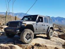 New world order: Jeep is a sales titan