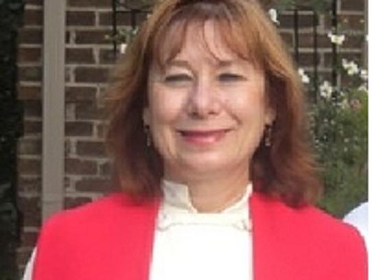 Rev. Janice Sevre-Duszynska