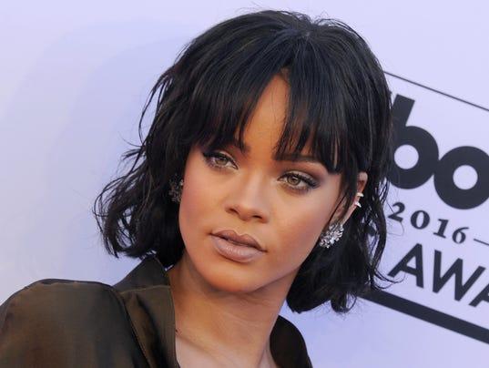 Celeb superlatives: Rihanna vs. Pokemon