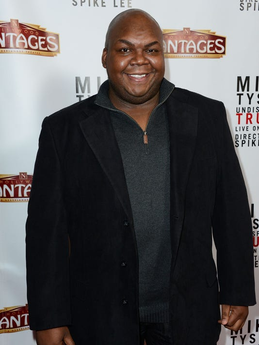 hot sale online 0d87f a8015 Actor Windell Middlebrooks dies at 36