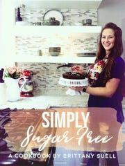 """""""Simply Sugar Free"""" by Brittany Suell"""