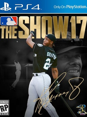 MLB The Show 17 video game