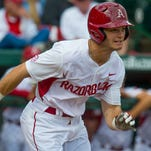 Andrew Benintendi was named national college Player of the Year by Collegiate Baseball.