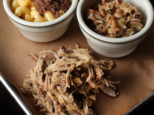 The North End Barbecue & Moonshine, 1250 E. 86th St.,