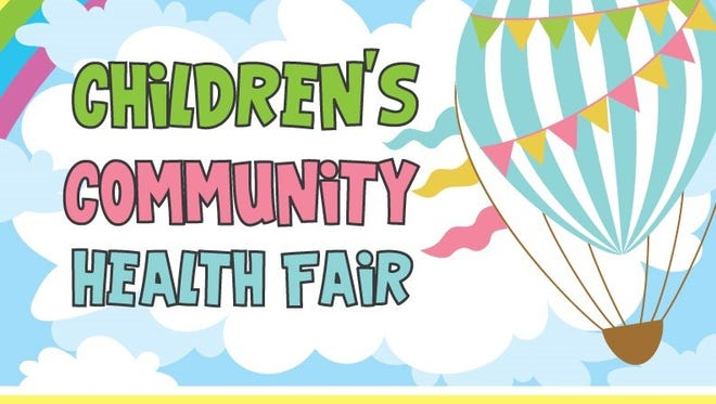 South Central Health Care Foundation will host a free children's health fair July 23