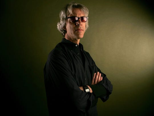 Stewart Copeland will perform on March 27 at Clowes Hall.
