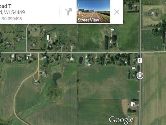david crash, map