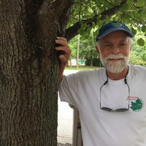 Steve Trauger retires as the Kenton County Parks and Recreation Coordinator at the end of August.