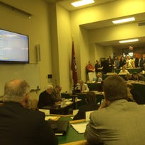 Madison County commissioners OK South Gibson firing range