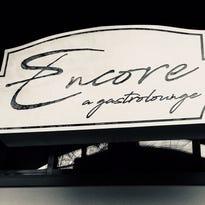 Encore Gastrolounge, a refined dessert bar, now open in Greenville's West End