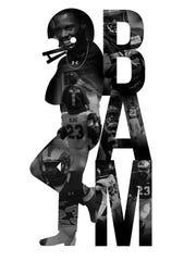 Backed by Bam logo