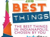 The 13 most ridiculous Best Things nominations submitted