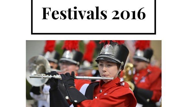 Festivals.