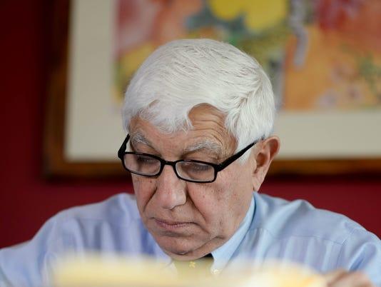 Herbert Ouida