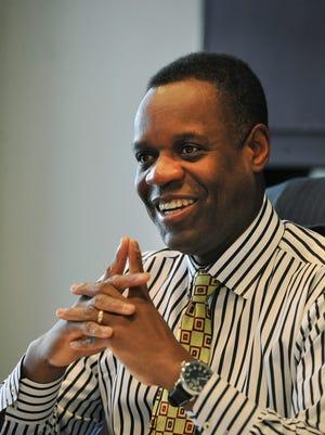 Former Detroit Emergency Manager Kevyn Orr
