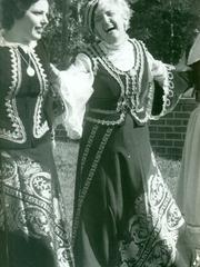Greek Agora '75.