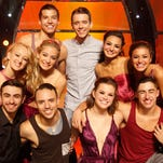 "The Top 10 dancers from season 11 of ""So You Think You Can Dance"" will show off their moves in Phoenix on Jan. 25."