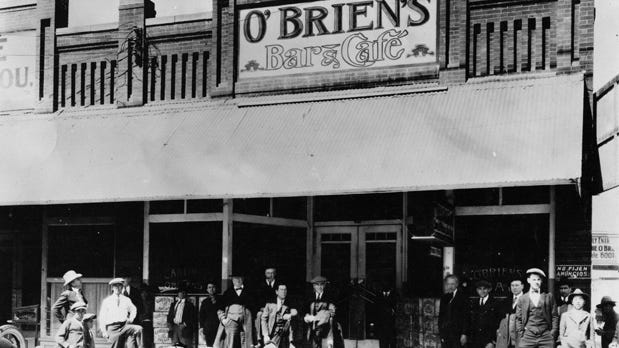 233OBriens Bar & Cafe