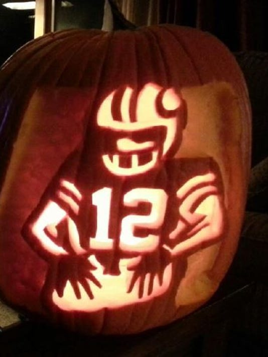 Packer pumpkin