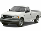 No. 4 most stolen car in Arizona in 2013: 2004 Ford pickup (full-size).