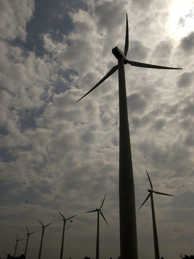 Gigantic solar farms planned for Rochester region